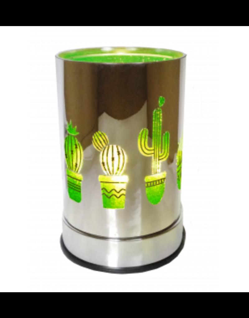 Scentchips Emerald Cactus Lantern