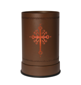 Scentchips Antique Cross Lantern