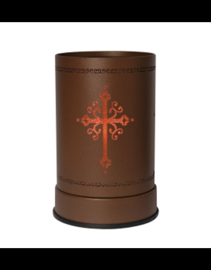 Scentchips Antique Cross Lantern