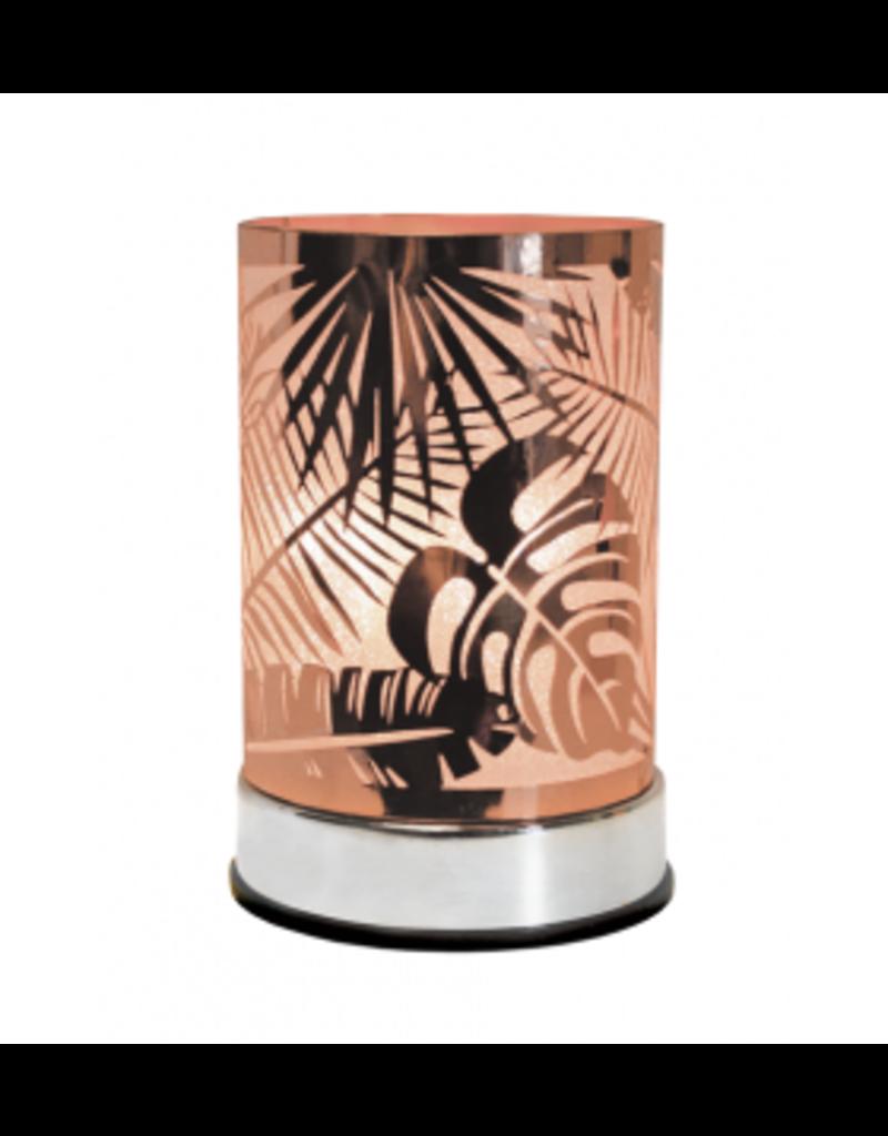 Scentchips Tropical Palms Lantern