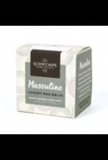 Scentchips Leather - Box Scentchips