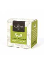 Scentchips Strawberry Kiss - Box Scentchips