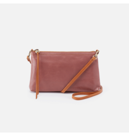 Hobo Bags Darcy - Burnished Rose