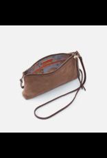 Hobo Bags Darcy - Metallic Brass