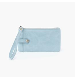 Hobo Bags King - Whisper Blue