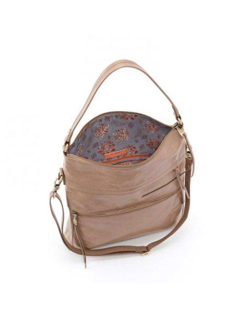 Hobo Bags Liberty - Cobblestone