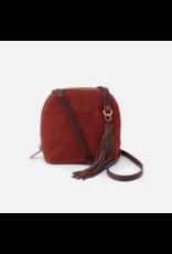 Hobo Bags Nash - Cinnabar Nubuck