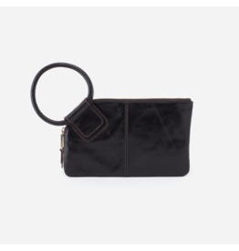 Hobo Bags Sable - Black