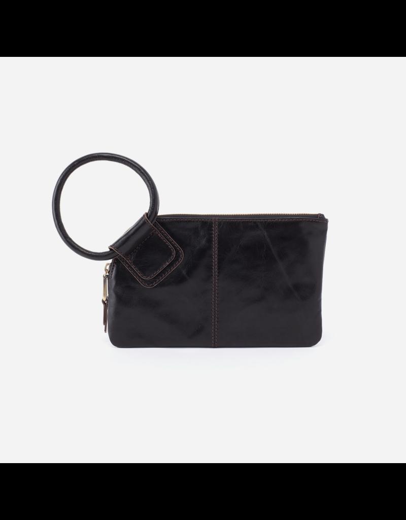 Hobo Bags Sable - Black