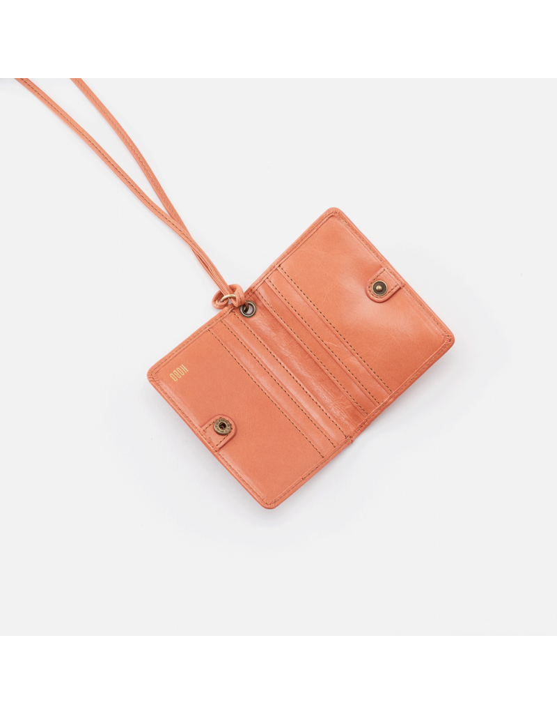 Hobo Bags Wish - Dusty Coral