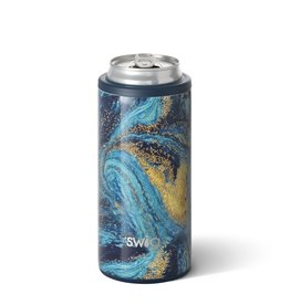 Swig Swig Skinny Can Cooler-Starry Night
