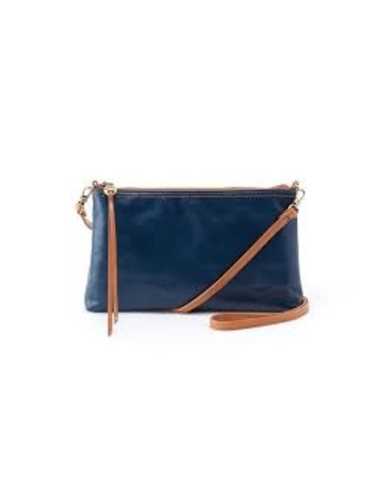 Hobo Bags Darcy - Sapphire