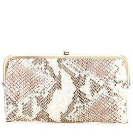 Hobo Bags Lauren - Python Shimmer