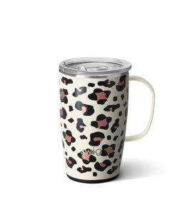 Swig Swig 18oz Tall Mug - Luxy Leopard