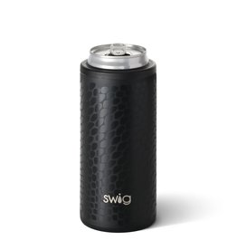 Swig Swig Skinny Can Cooler-Dragon Glass