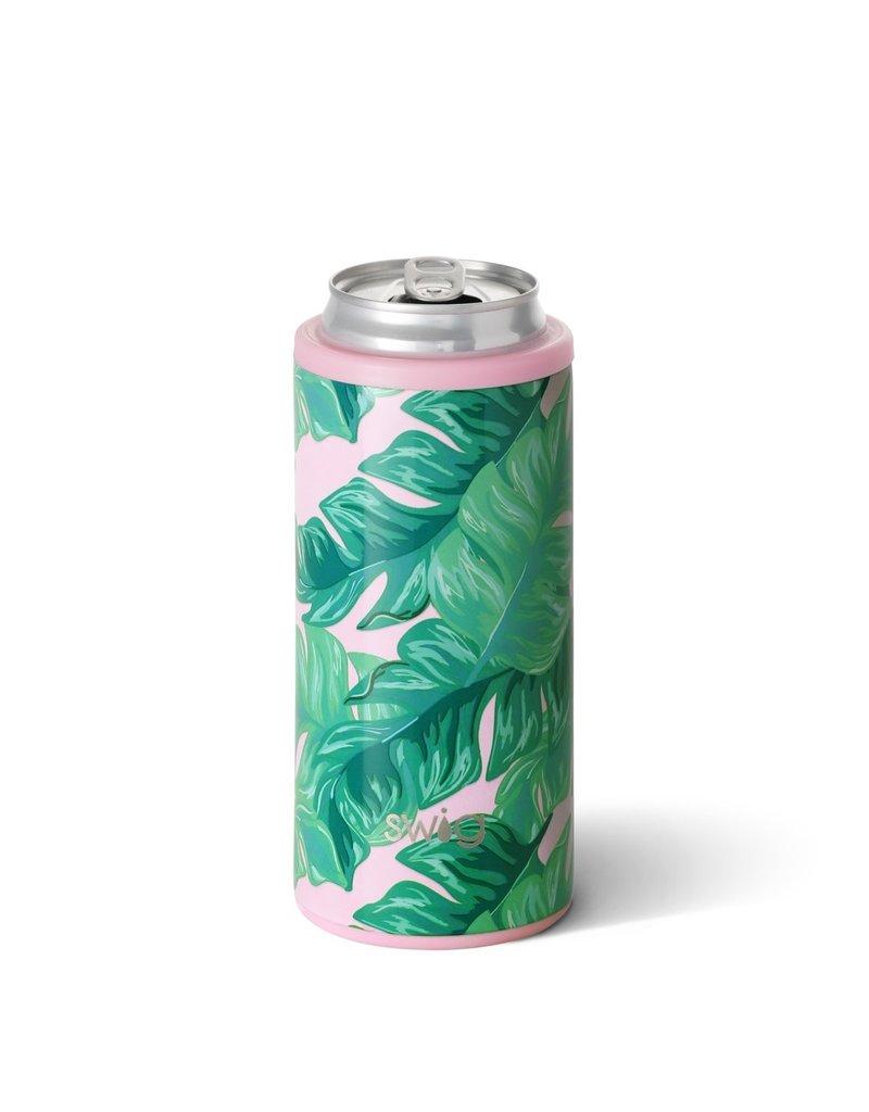 Swig Swig 12oz Skinny Can Cooler-Palm Springs