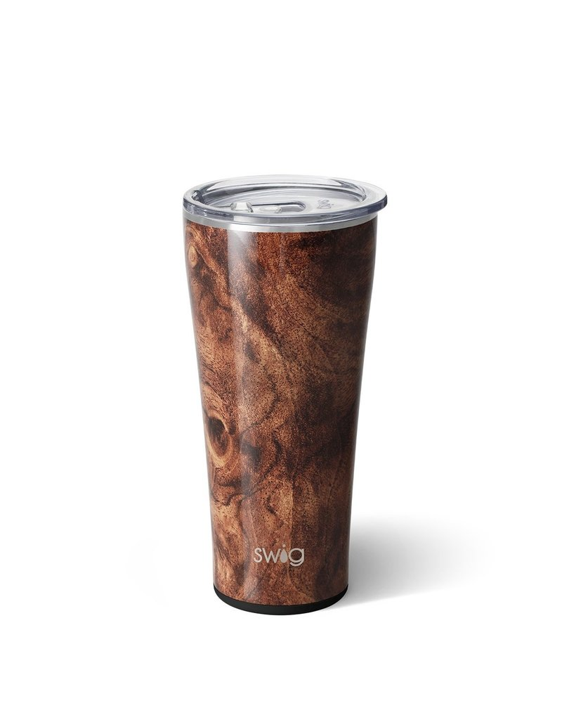 Swig Swig 32oz Tumbler -Black Walnut