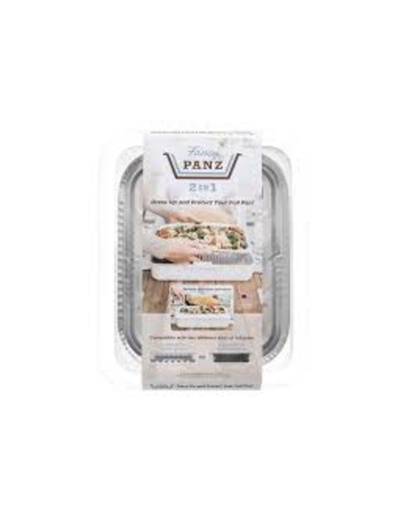 Fancy Panz Fancy Panz - White