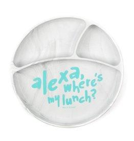 Bella Tunno Alexa Wonder Plate