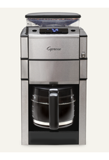 Jura-Capresso Coffee Team Pro Plus Glass/Grin