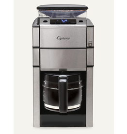 Jura-Capresso Coffee Team Pro Plus Glass/Grinder