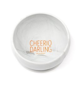 Bella Tunno Cheerio Darling  Wonder Bowl