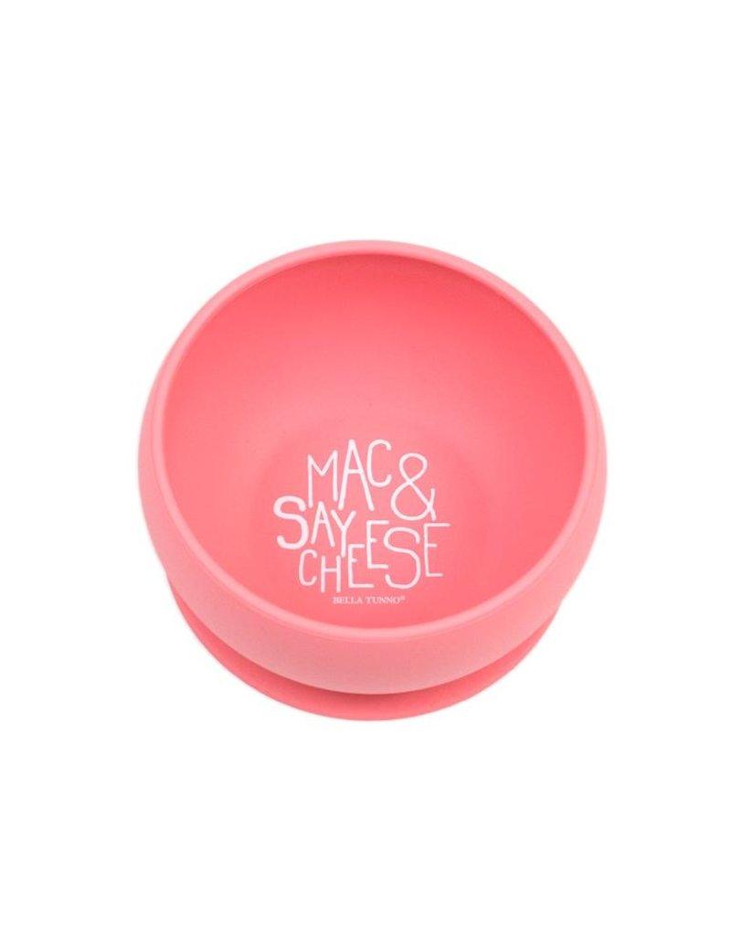 Bella Tunno Say Mac And Cheese Wonder Bowl