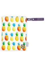 Itzy Ritzy Wet Bag Painterly Pineapple
