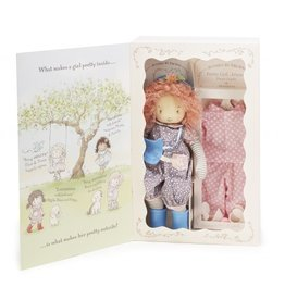 Bunnies By The Bay Rosie Girl Friend Gift Set