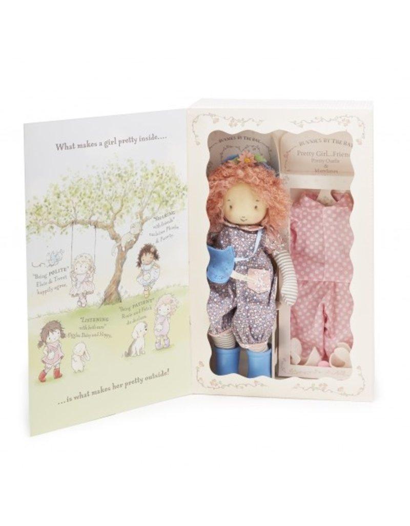 Bunnies By The Bay Rosie Girl Friend Gift Set