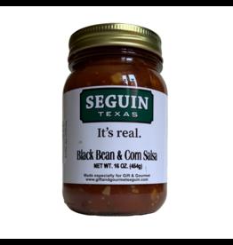 Gourmet Gardens Black Bean & Corn Salsa