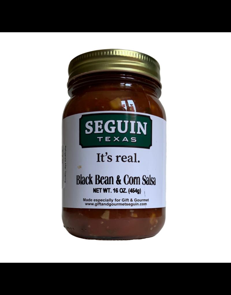 Gourmet Gardens Black Bean & Corn Salsa (Medium)