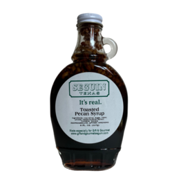 Gourmet Gardens Toasted Pecan Syrup