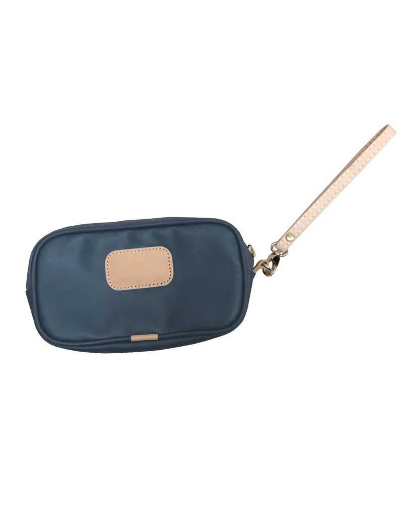 Jon Hart Design Wristlet Coated Canvas
