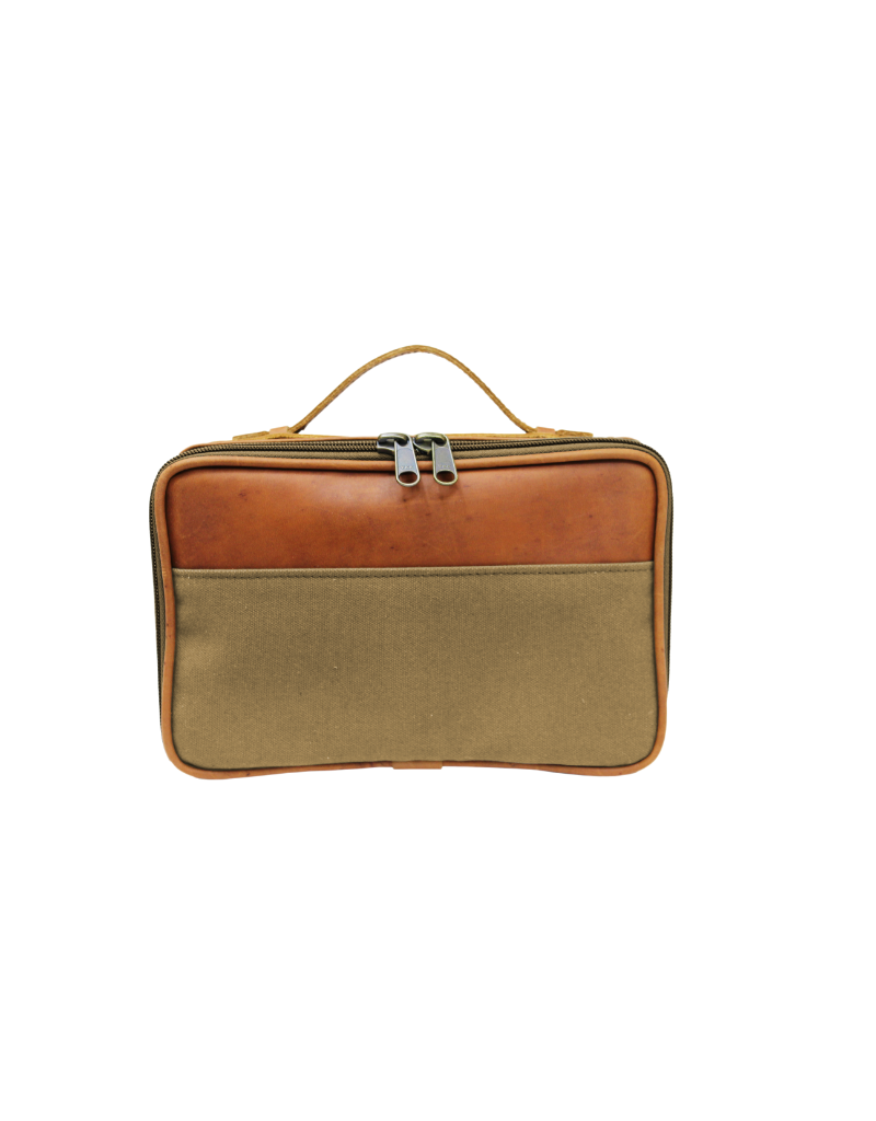 Jon Hart Design JH Dopp Kit Canvas