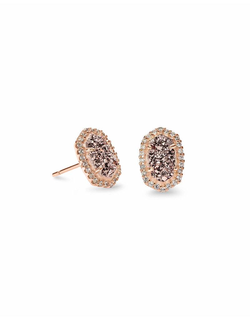 Kendra Scott Cade Stud Earring Drusy