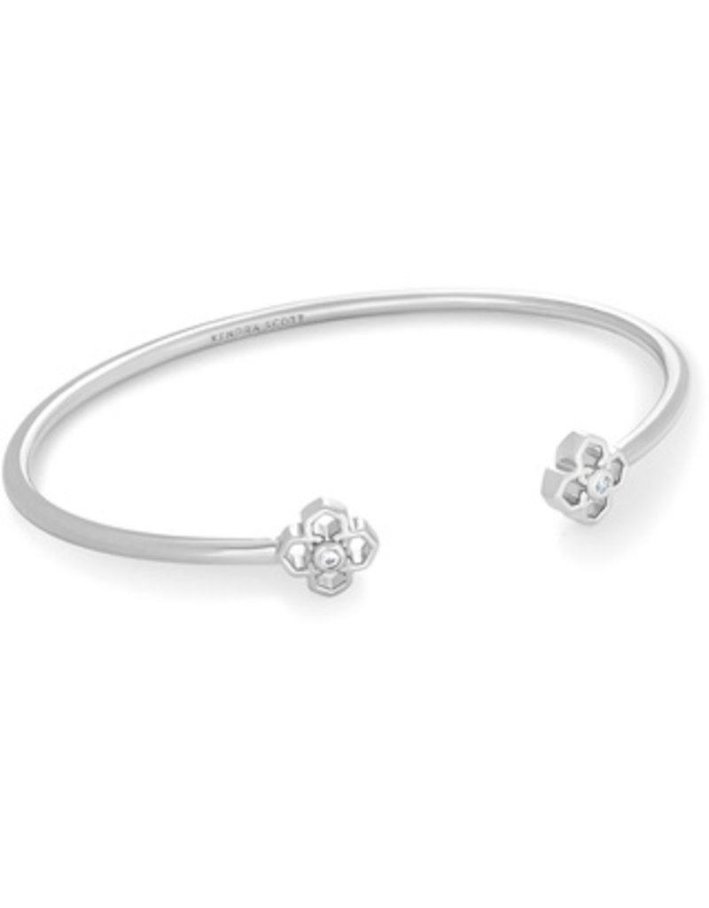 Kendra Scott Rue Pinch Cuff Bracelet