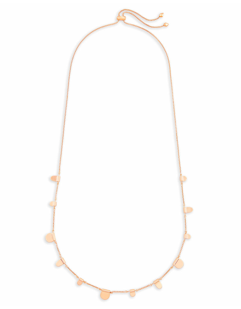 Kendra Scott Olive Long Necklace