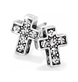 Brighton Starry Night Cross Mini Post