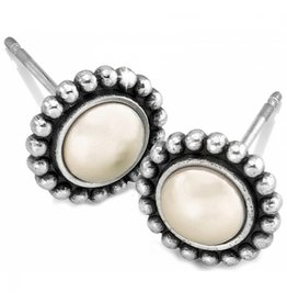 Brighton Luster Mini Post Earring