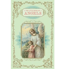 Chronicle Books The Little Book of Angels