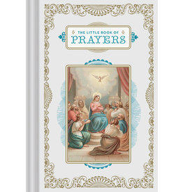 Chronicle Books The Little Book of Prayers