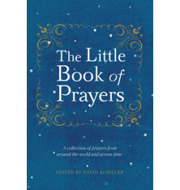 Workman Publishing Little Book of Prayers