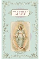 Chronicle Books Little Book Of Mary