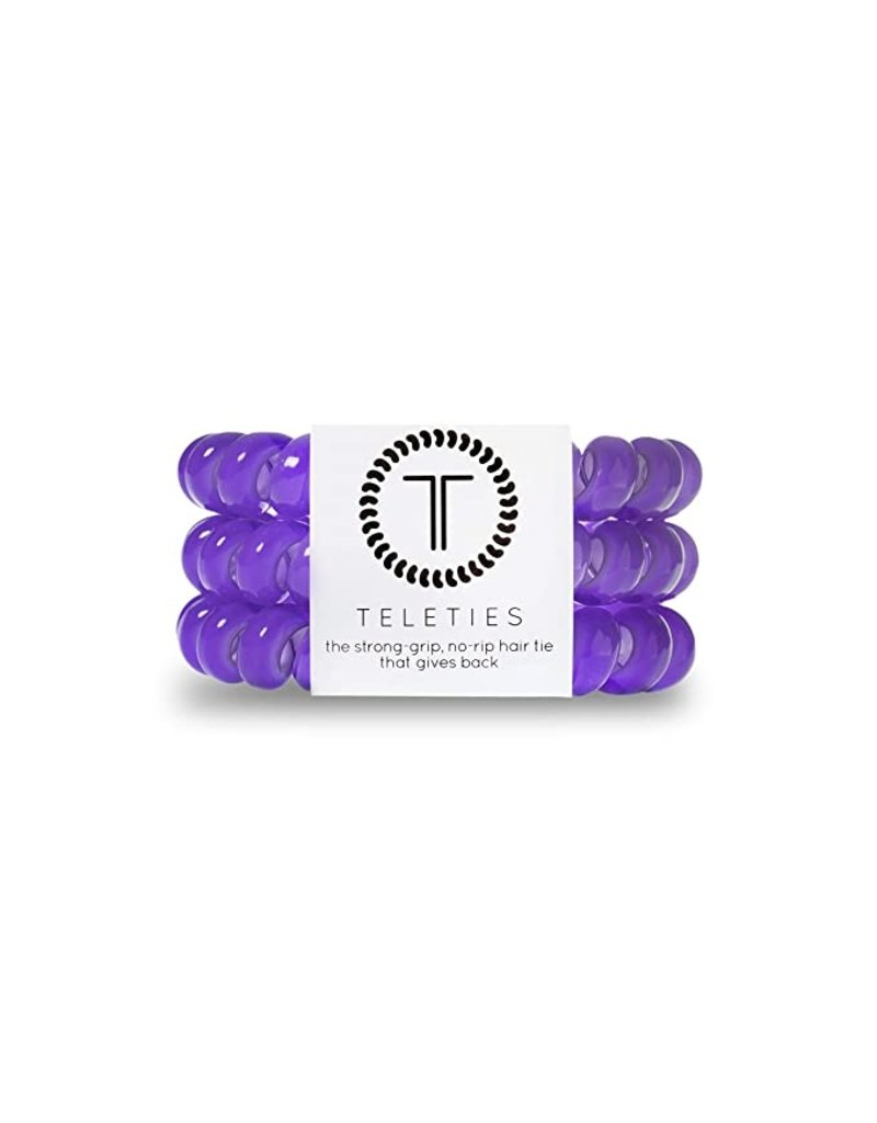 Teleties Teleties Small - 3 Pack Hair Coils