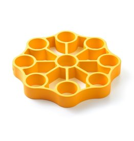 OXO Silicone Egg Rack