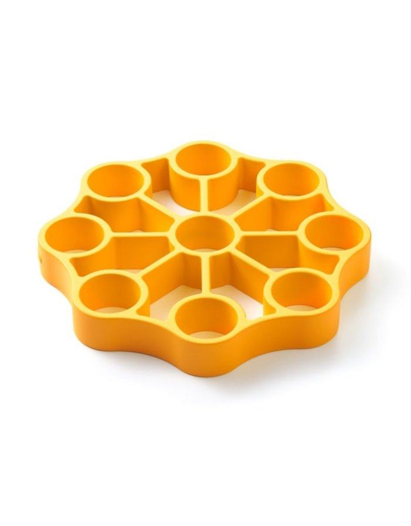 OXO Silicone Egg Rack