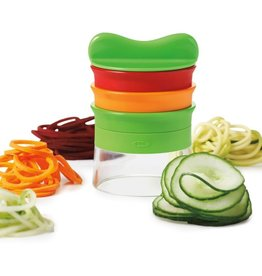 OXO 3 Blade Hand-Held Spiralizer