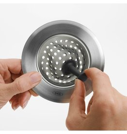 OXO Silicone Sink Strainer