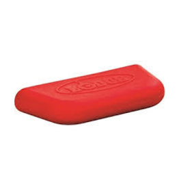 Lodge Cast Iron Silicone Assist Handle Holder - Red